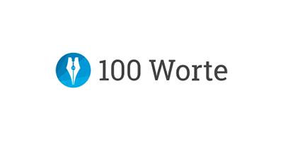 100 Worte
